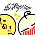 MD&Piyochan